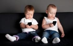 Upoznavanje deteta sa modernom tehnologijom